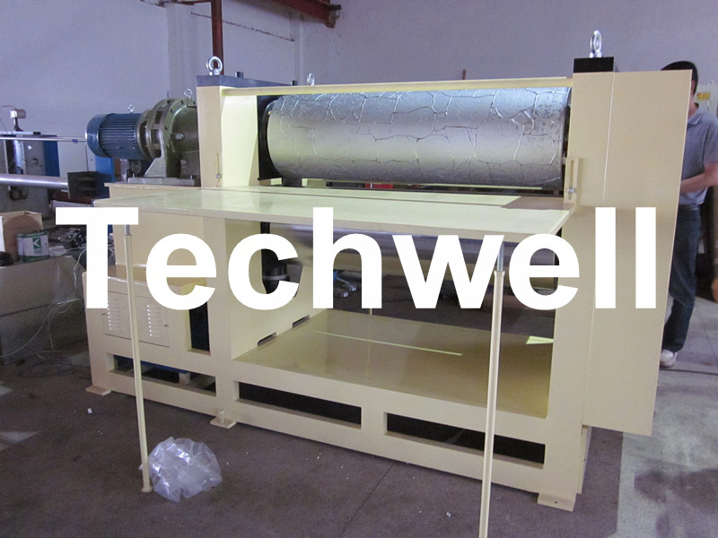 Double Side MDF / Wood Embossing Machine