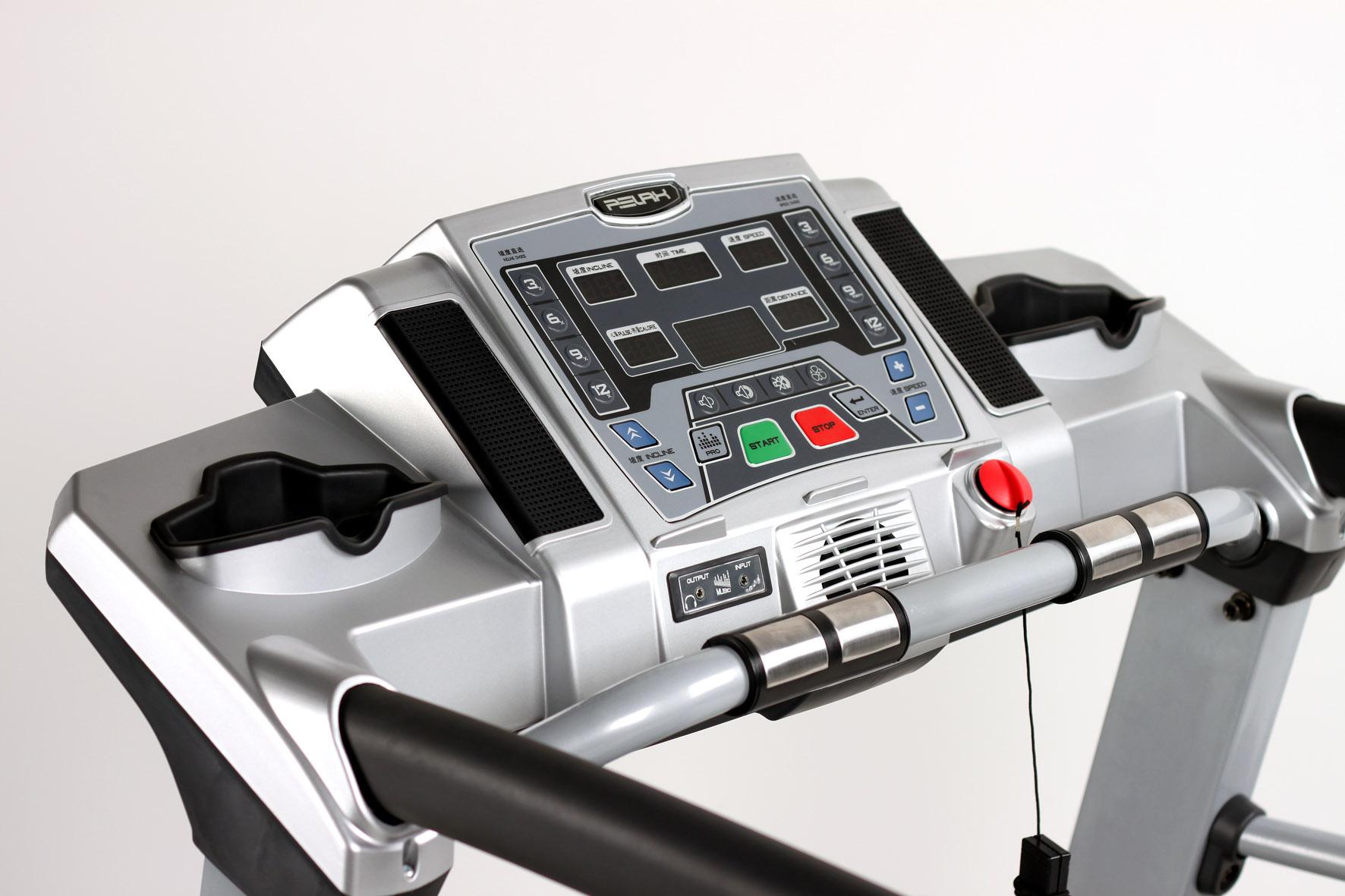 英吉多跑步机 英吉多健身器材—英吉多hd-6701s